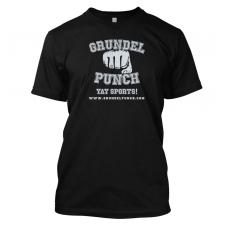Grundel Punch Logo T-Shirt